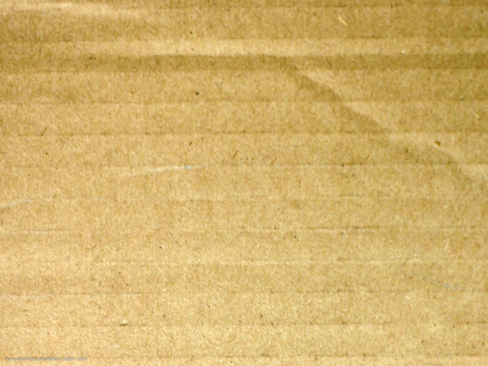 HD Cardboard Background