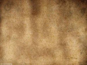 Burned Paper Background