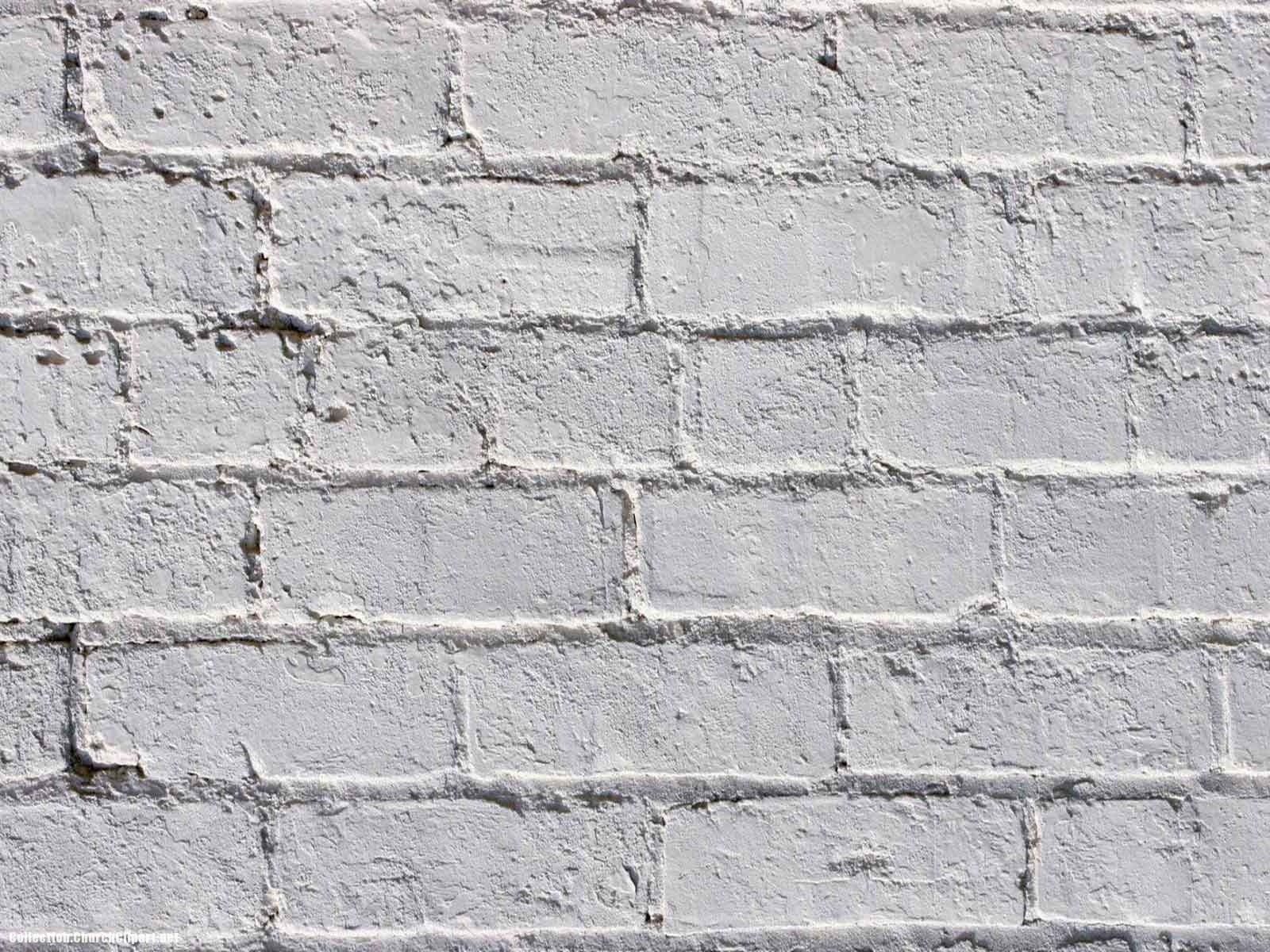 Wall Brick Textures Powerpoint Background
